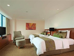 Eastwood Park Hotel Rooms