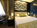 places to stay in Ermita Manila