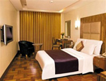 places to stay in Intramuros Manila