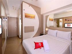 Tune Hotel Ortigas Room Rates