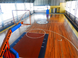 Ymca hostel makati manila philippines for Ymca manila swimming pool rates