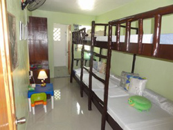 Sea Turtle House Moalboal Room Rates