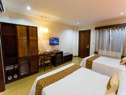 Bohol Beach Club Resort Room Rates