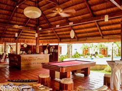 Acacia Tree Garden Hotel Puerto Princesa Philippines
