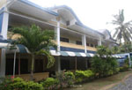 Dangkalan Resort