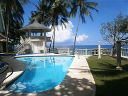 Warren S Beach Resort San Remigio Cebu Philippines