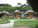 Cliff Side Beach Resort and Cottages
