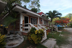 Salagdoong Beach Resort Siquijor Room Rates