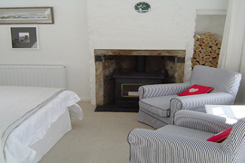 Bed And Breakfast Anstruther