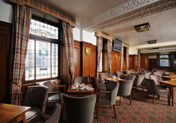 Welcome To Dreadnought Hotel Callander Scotland By Madbookings