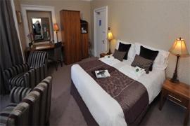 Callander Hotels