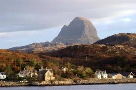 Suilven Lochinver