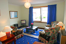 Oban Guest House BampB and Self Catering Holiday