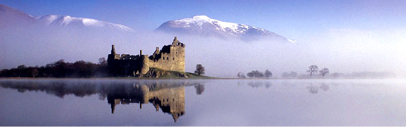 Visit Scotland for a wonderful Holiday