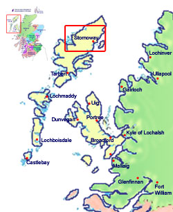 Welcome To Stornoway Scotland Hotels Holidays And