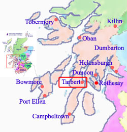 Welcome To Tabert Scotland Hotels Holidays And