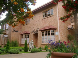 Clarens Free State South Africa Hotels Accommodation
