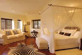 Welcome To Ikhaya Safari Lodge Constantia South Africa