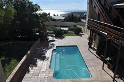 Whale Waters Gordons Bay South Africa Hotels