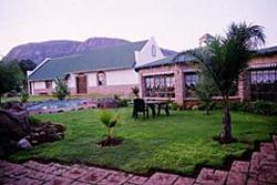 Beethoven Lodge Ifafi Hotels Accommodation Lodges