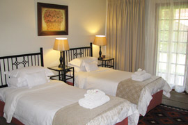 The Birches Guest House Middelburg South Africa Hotels
