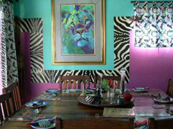 Daan And Zena S Bed And Breakfast Phalaborwa South Africa
