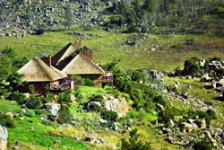 Crystal Springs Mountain Lodge Pilgrims Rest South Africa