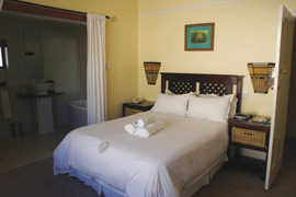 The Royal Guest House Port Alfred South Africa Hotels