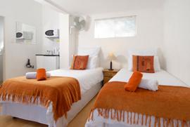 Photo from hotel Posada Del Angel Hotel