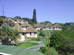 Banana Beach Holiday Resort Port Shepstone South Africa