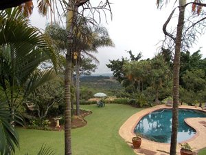 Nelspruit hotels south africa
