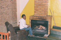 The Assegai Inn Hlatikhulu