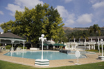 The Royal Swazi Spa Hotel Ezulwini Swaziland