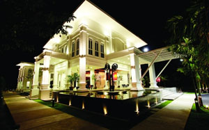 The Old Phuket resort