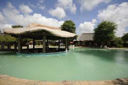 Photo from hotel Novotel Ndjamena La Tchadienne Hotel