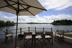 Victoria Falls hotels and lodges