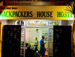 Backpackers House