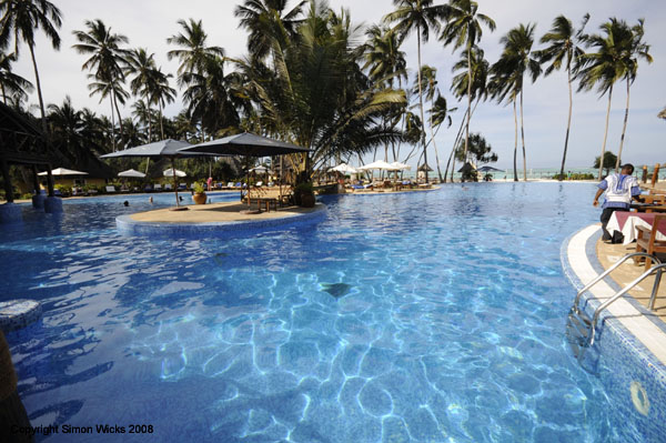 swahili beach resort sansibar